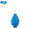 JJC CL-B9 Blue Rubber Air Blower Pump Dust Cleaner For Camera CMOS Lens Keyboard Laptop